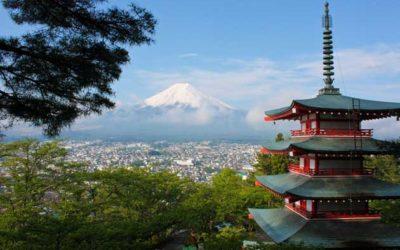 14 Days In Japan