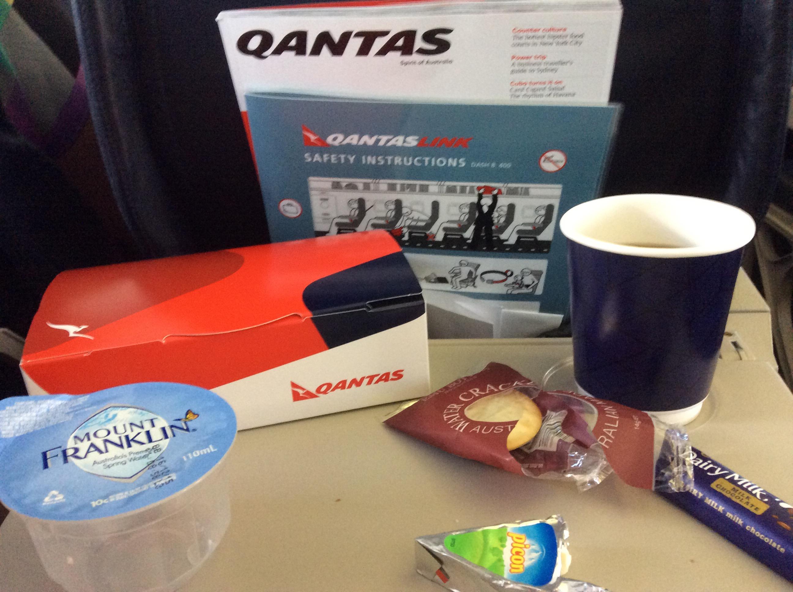 Qantaslink Cairns-Weipa,