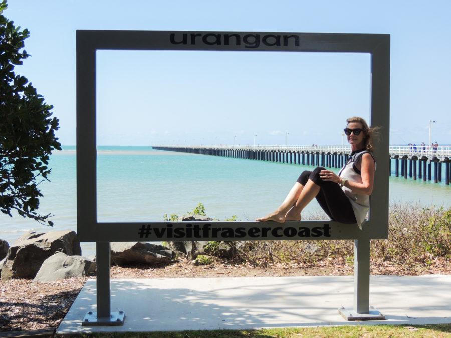 Fraser Coast – Fraser Island & Hervey Bay QLD