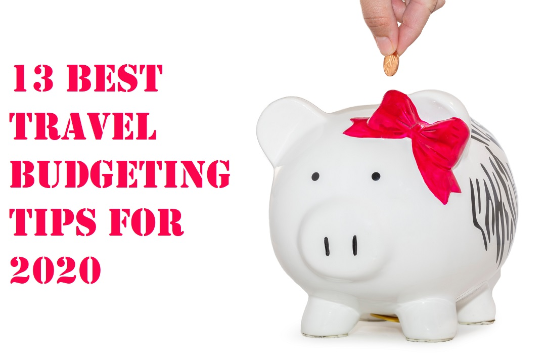 13 ways to save for travel in 2020