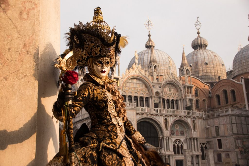 2 Memorable Venice Tours of a Lifetime