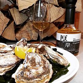 Hokkaido Whisky