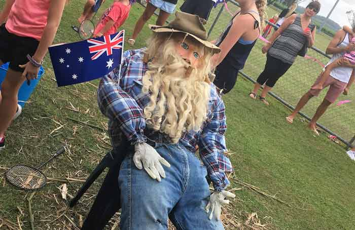 Australian-traveller