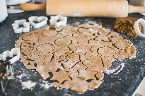 Torun Gingerbread Workshop Tour