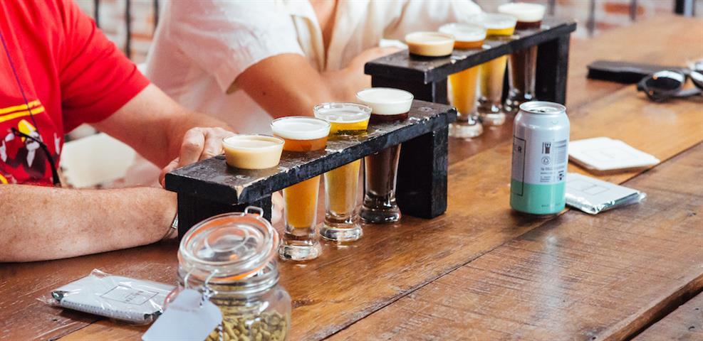 Currumbin Brewery