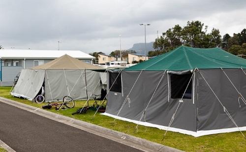 Bulli Camping and Caravan