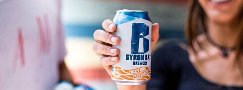 Breweries in Byron Bay NSW