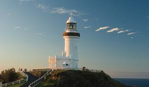 Cape Byron Byron Bay NSW