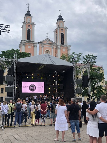 Kaunas Churches