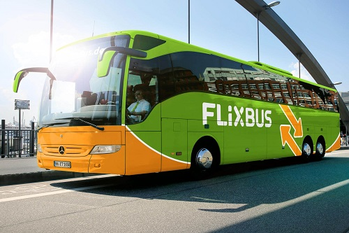 Krakow to Wroclaw by bus