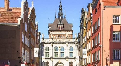 Viator Private Tours Gdansk
