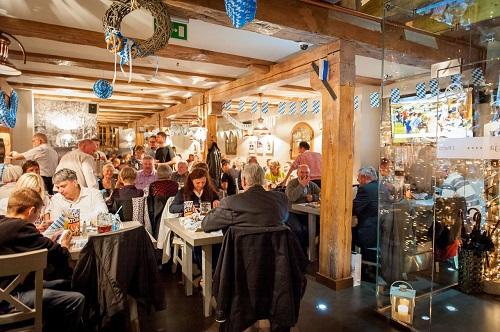 Gdansk Restaurant