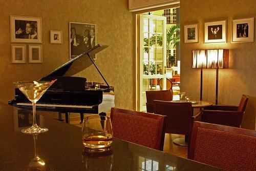 Hotel Polonia Piano Bar