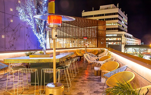 rooftop bar wollongong