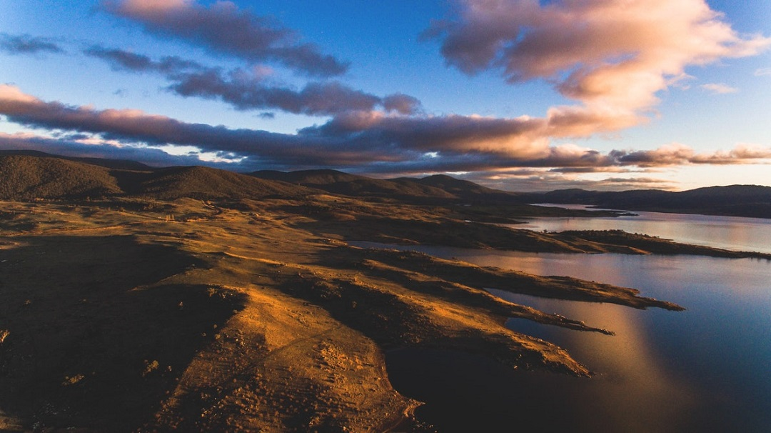 Nature view of Jindabyne NSW