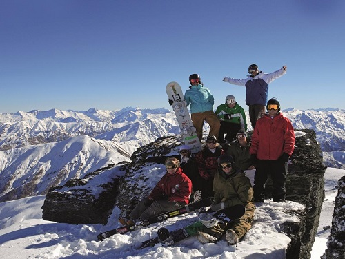 best ski resorts in australia