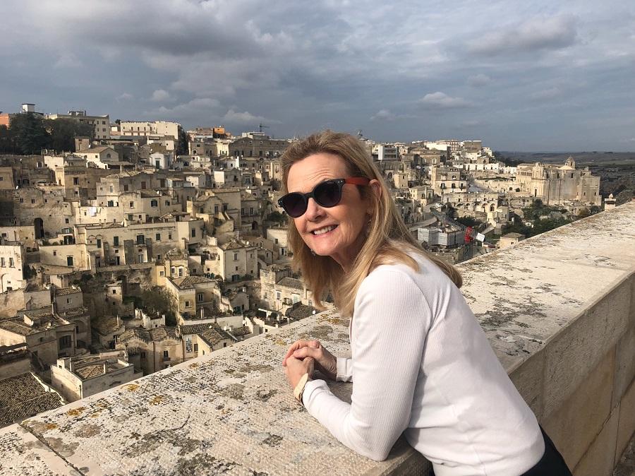 Views Matera Italy