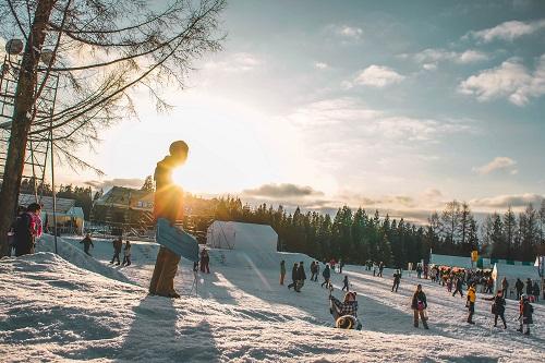 Niseko Ski Fields Japan