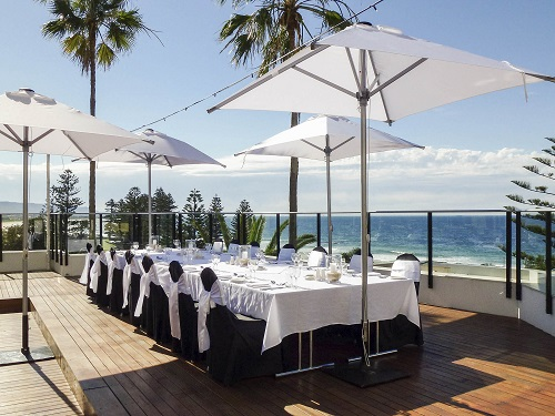 hotels in wollongong