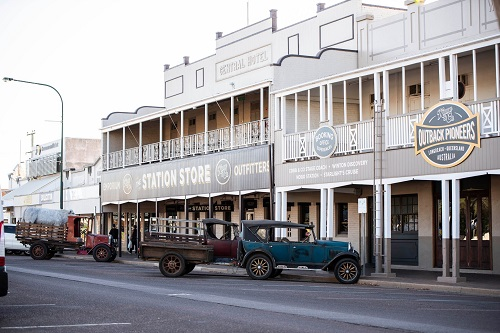 5 Unexpected Things to do in Longreach Qld