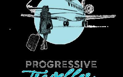 Progressive Traveller Logo