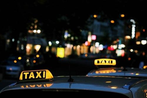 Wroclaw Taxi