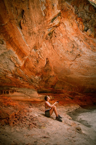 Western Australia Cave Tours