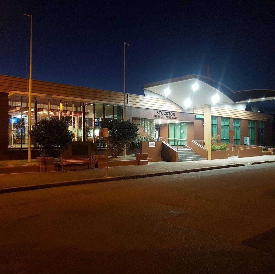 Stockton nsw