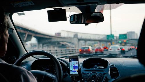 Uber in Riga Latvia