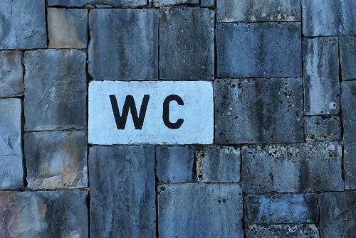 Wroclaw Public Toilets