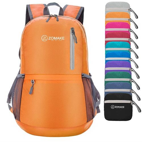 Ultra Lightweight Travel Backpack