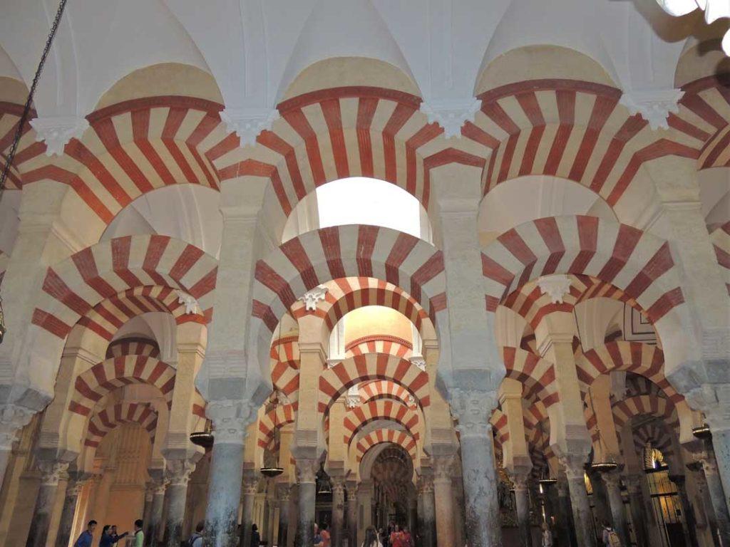 Cordoda Mosque Cathedral 1