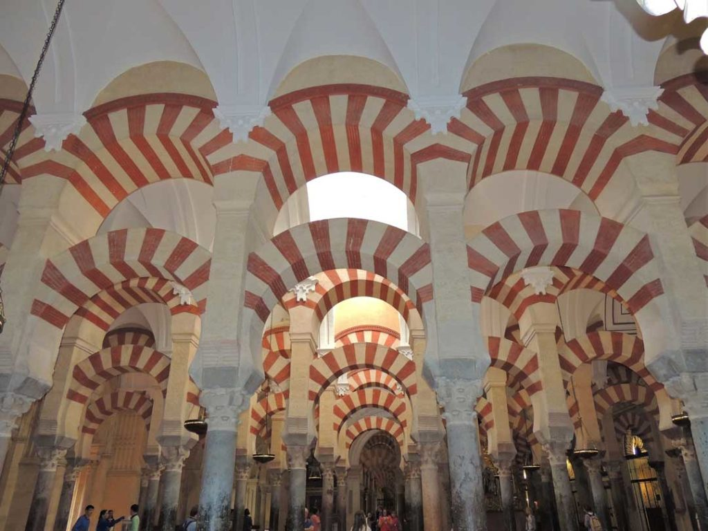 Cordoda Mosque Cathedral