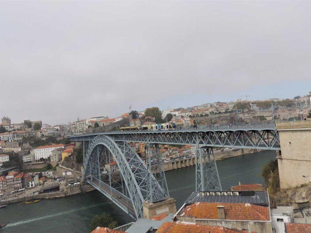 Double Decker Bridge 1
