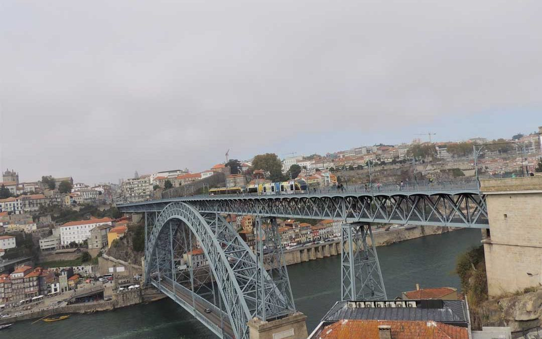 Porto A Beautiful City in Portugal