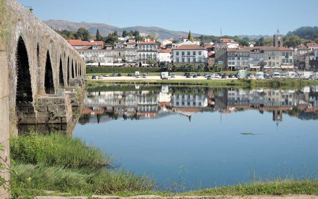 Day Trips From Braga – Ponte Lima & Guimaraes