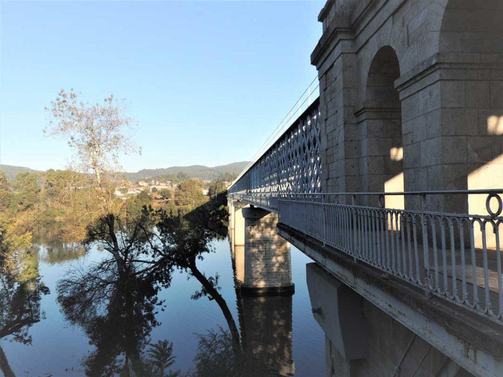 River Minho