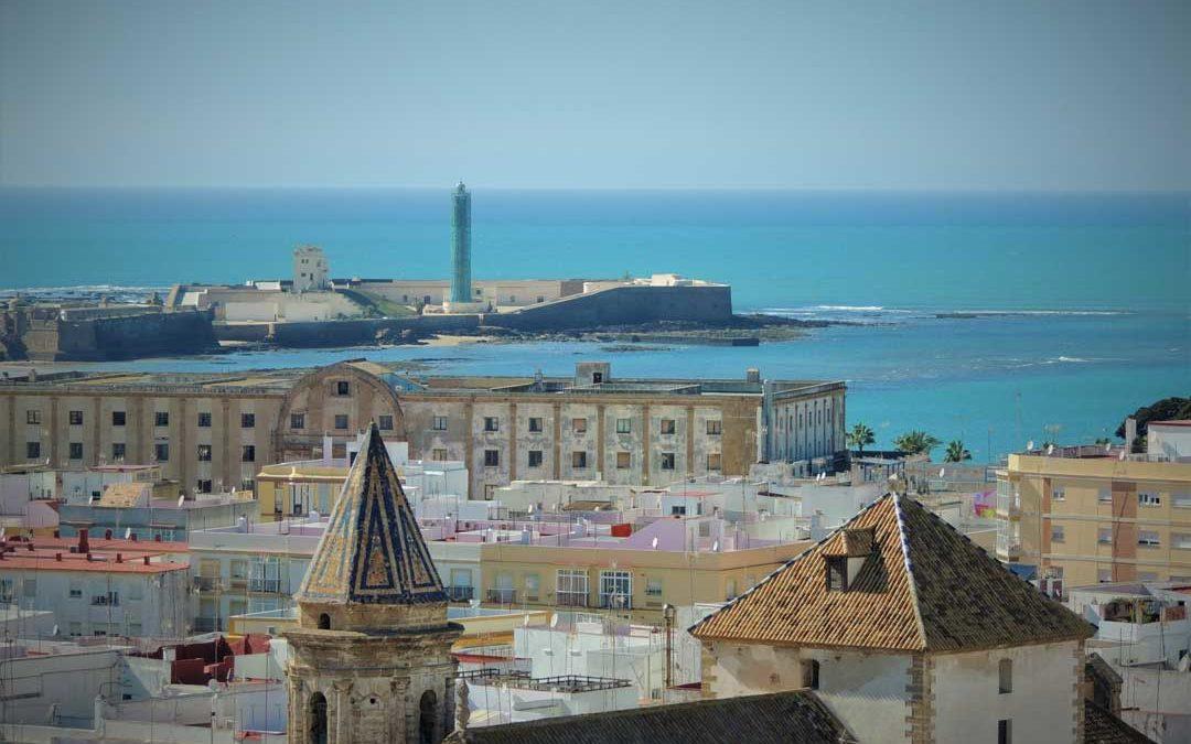 The Progressive Traveller Goes To Cadiz