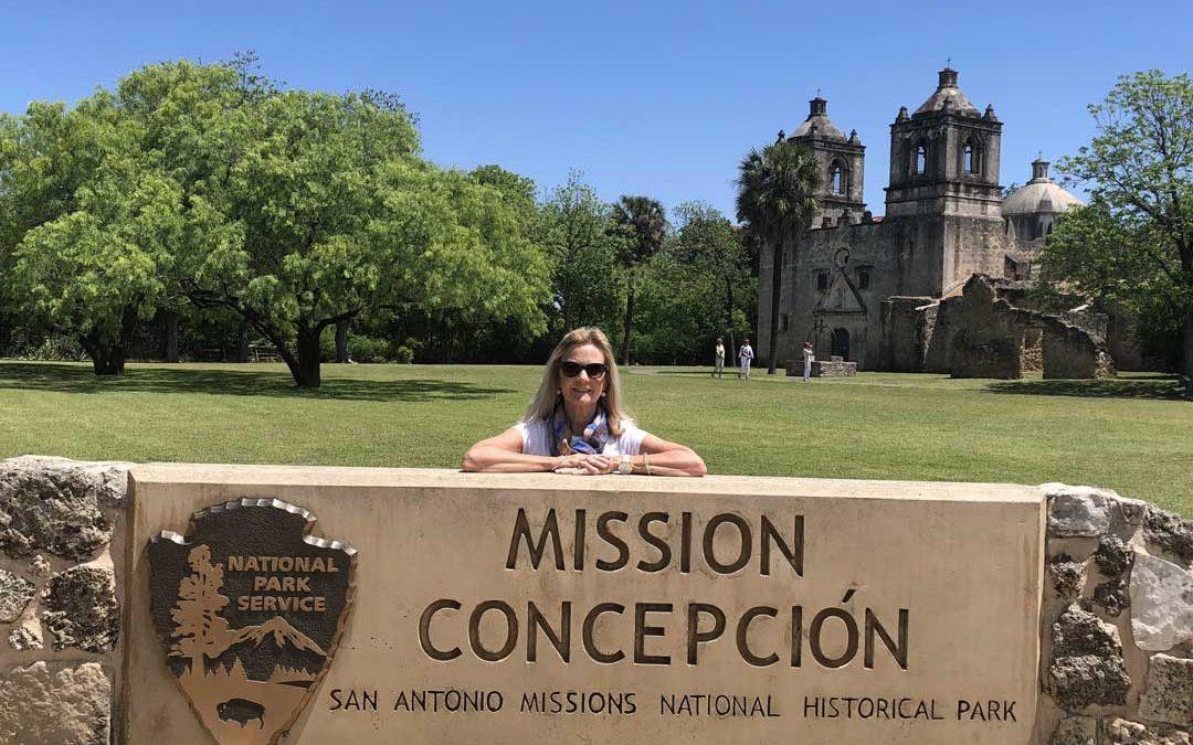 5 Missions of San Antonio