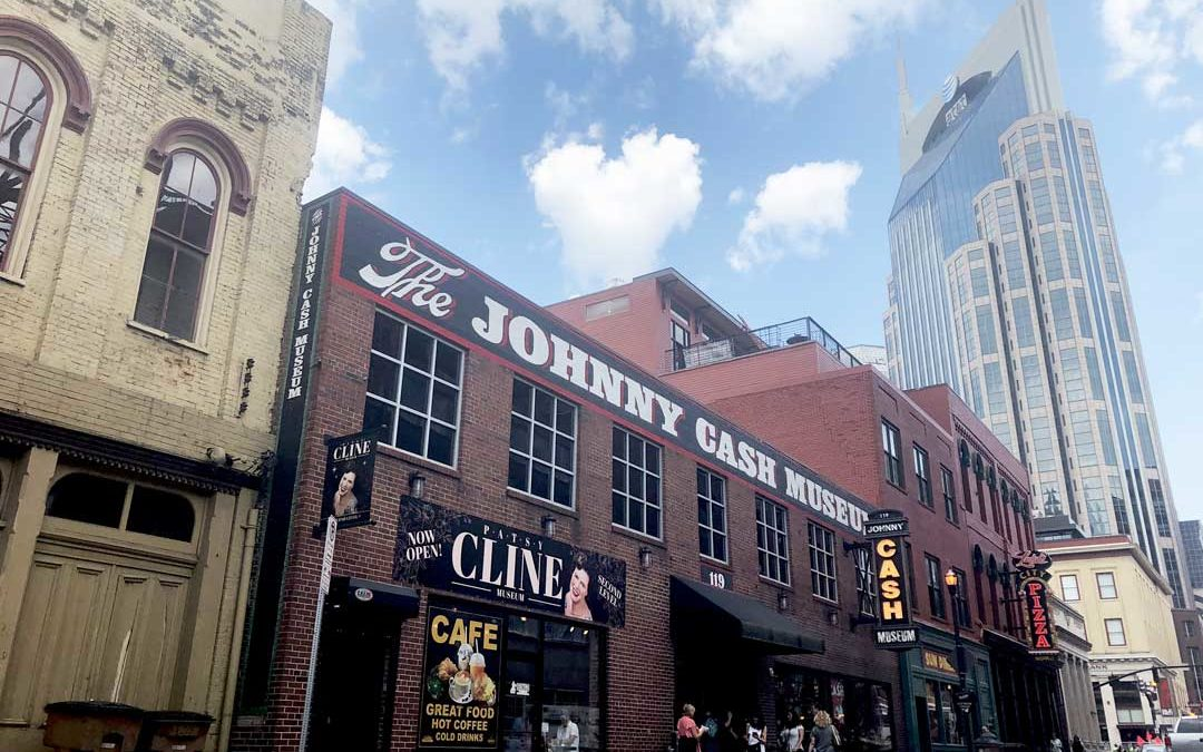 What To Do In Nashville Tennessee