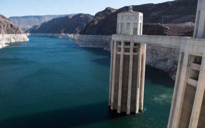 Taming the Colorado River - Pre Hoover Dam