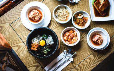 Recipe for Kimchi - A Traditional Korean Ferment