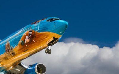 Best Australian Domestic Airlines