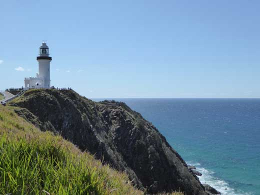 Cape Byron Lighthouse Walk