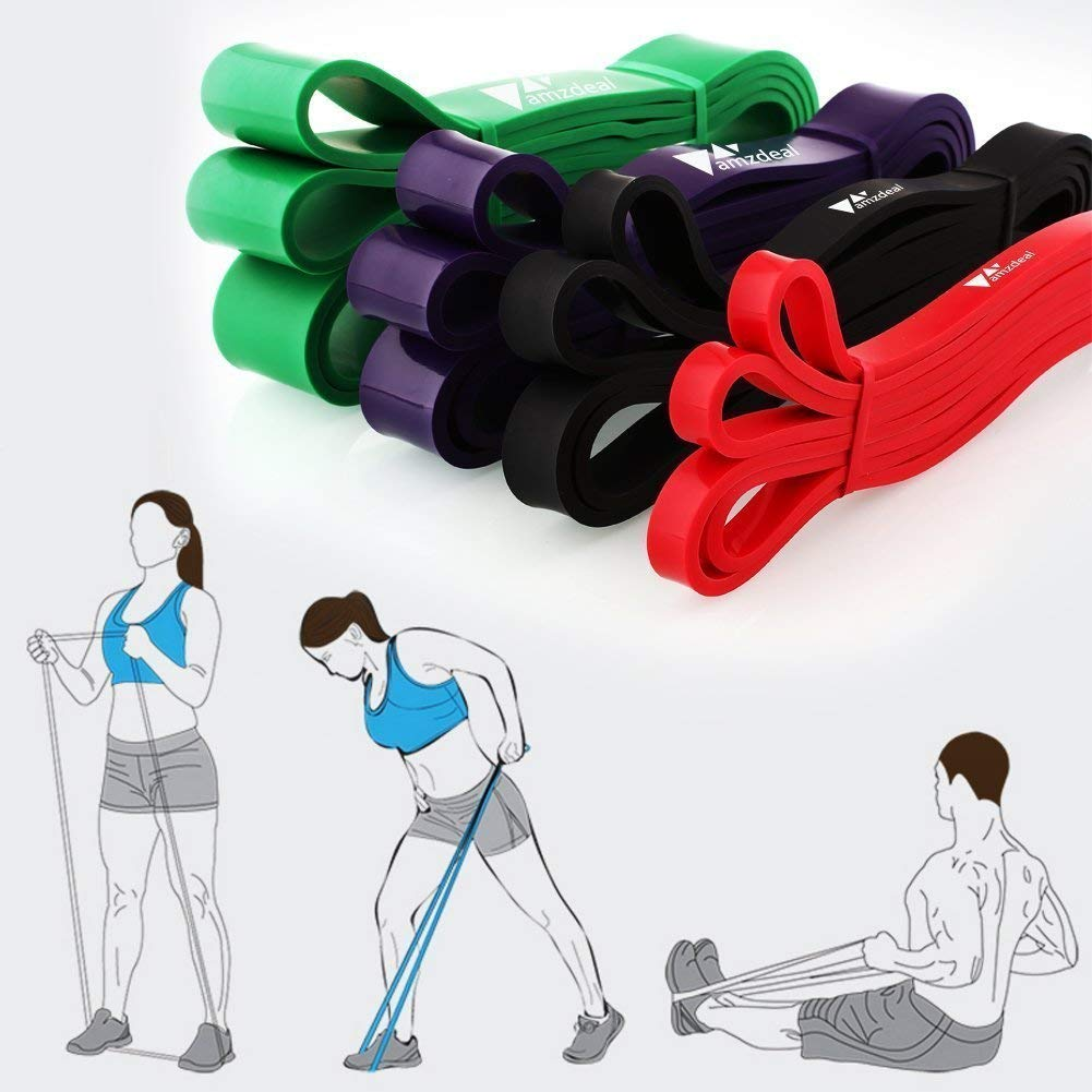 resistance bands for home gyn