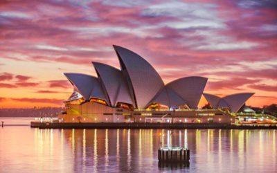 5 Day Family Friendly Road-Trip | Brisbane To Sydney | Part 2