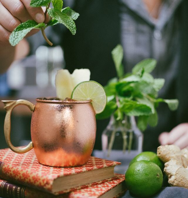 3 Things To Know About Aperitivo Happy Hour