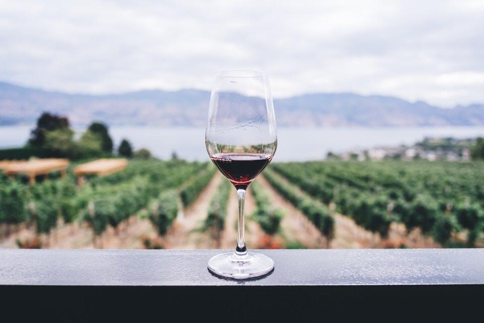 wineries of Australia