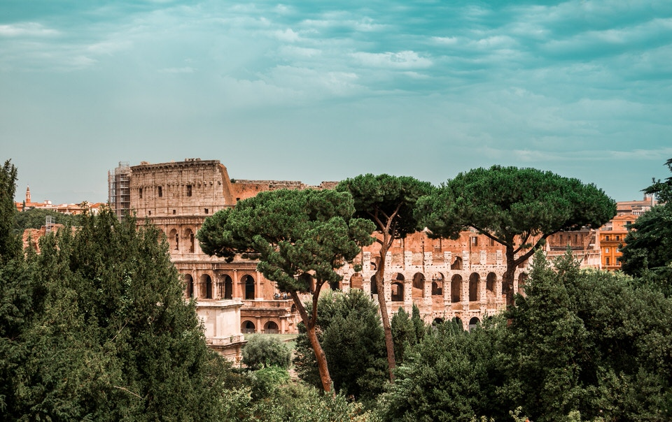 Number 1 Best Tour in Rome | The Roman Guy Tours