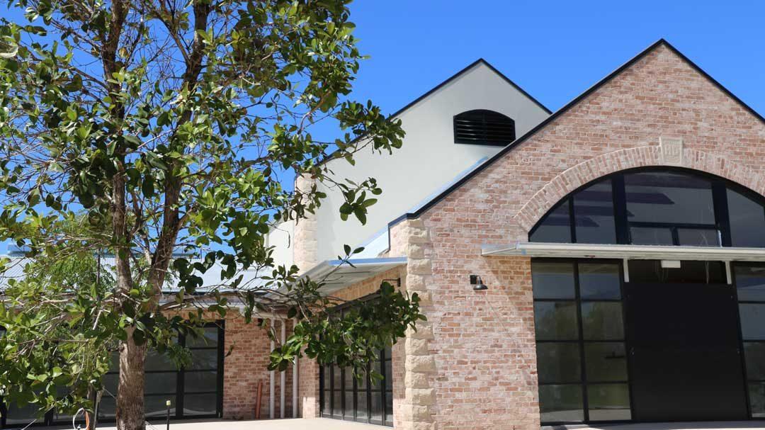 Husk Distillers Cellar Door Opening Soon